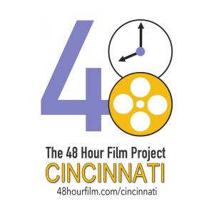 MISC_48 Hour Film Project logo
