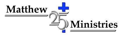 MISC_Matthew 25 Ministries logo