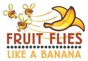 CFF_Fruit Flies Like a Banana logo
