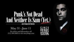CFF_Punks Not Dead logo