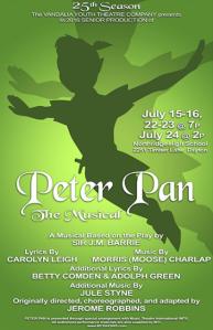 VYT_Peter Pan logo