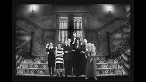 ACTUP_The Addams Family promo