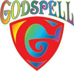 CCPA_Godspell logo