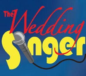 SSP_The Wedding Singer logo