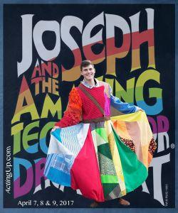 ACTUP_Jospeh promo