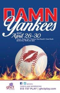 GHCT_Damn Yankees logo