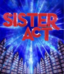 LAC_Sister Act logo