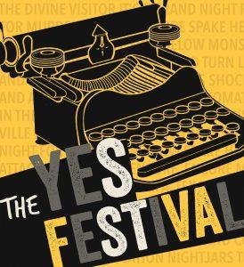 NKU_Yes Festival logo
