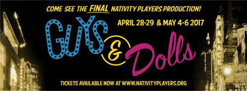 NP_Guys and Dolls logo