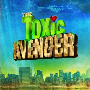SCCT_The Toxic Avenger logo