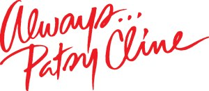 TDW_Always Patsy Cline logo