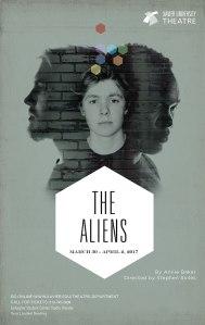 XU_The Aliens logo