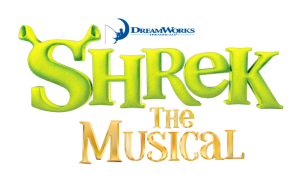 CMT_Shrek the Musical logo