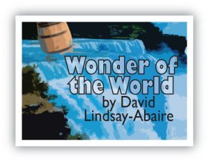 DTG_Wonder of the World logo