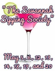 SSP_Savannah Sipping Society logo