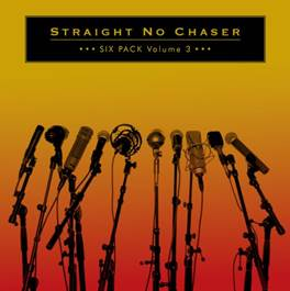 CAA_Straight No Chaser logo