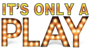 MLT_Its Only a Play logo