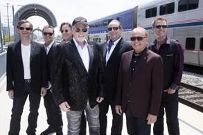 CAA_The Beach Boys promo