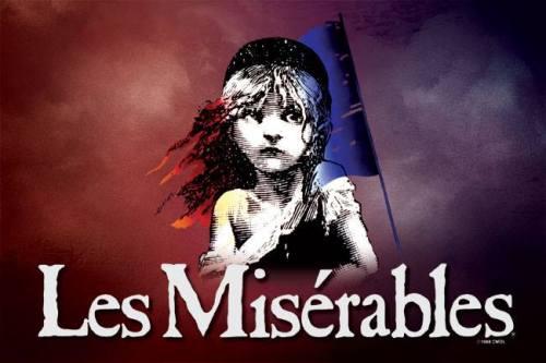 CAST_Les Miserables logo
