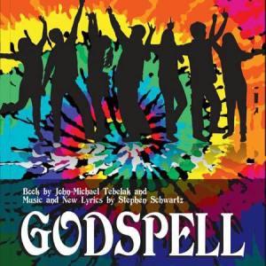 MPI_Godspell logo