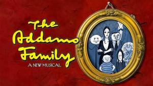 WCSCT_The Addams Family logo