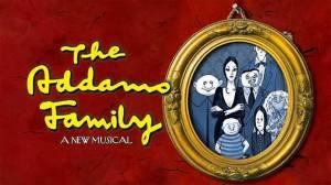 WCSCT_The Addams Family logo