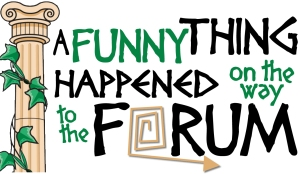 A Funny Thing logo