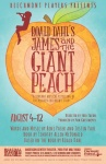 BPI_James and the Giant Peach logo