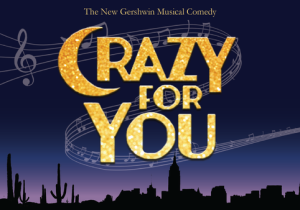 IAP_Crazy For You logo