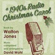 OBTC_1940s Radio A Christmas Carol logo