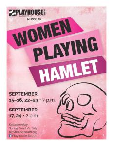 PS_Women Playing Hamlet