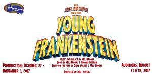 BCT_Young Frankenstein logo