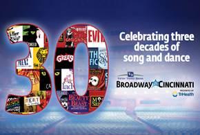 BIC_30 Years logo