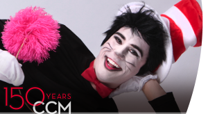 CCM_Seussical logo