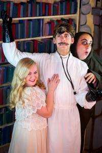 CCPA_Young Frankenstein promo