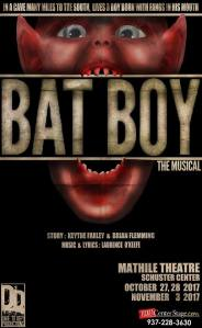 D2D_Bat Boy the Musical logo