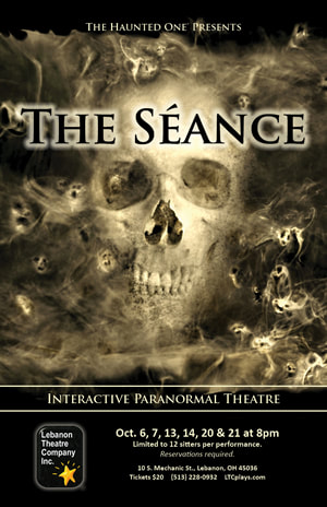 LTC_The Seance logo