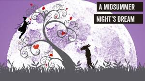 NKU_A Midsummer Nights Dream logo