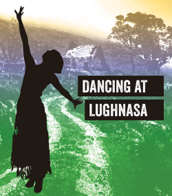 NKU_Dancing at Lughnasa logo