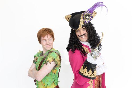 TCTC_Peter Pan promo