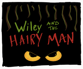 THT_Wiley and the Hairy Man logo