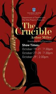 TMC_The Crucible logo