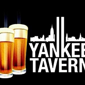 TROY_Yankee Tavern logo