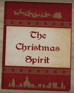 BVCT_The Christmas Spirit logo