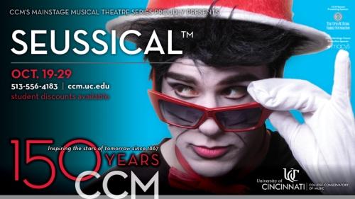 CCM_Seussical promo