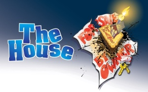 HRTC_The House logo