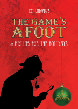 MLT_The Game's Afoot logo