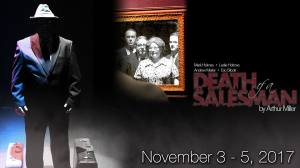 SSCC_Death of a Salesman promo