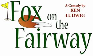 TCP_Fox on the Fairway logo