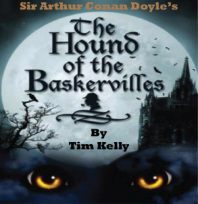 XACT_Hound of the Baskervilles logo
